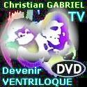 Devenir ventriloque en DVD