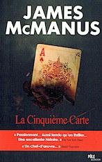 James McManus La Cinquième Carte