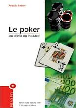 Livre Le Poker au-dela du Hasard