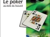 Livre le poker au dela du hasard