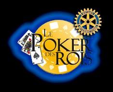Le Poker des Rois - Rotary