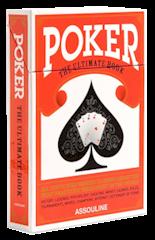 Poker The Ultimate Book de François Montmirel