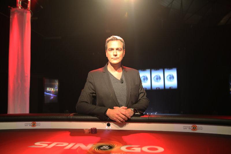 Alexis Laipsker Poker Show NRJ12